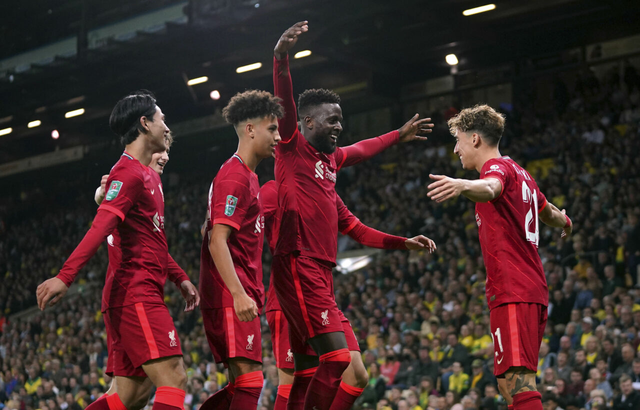 """""""red swan"""" Raiders knock out Carabao Cup – Daily News"""