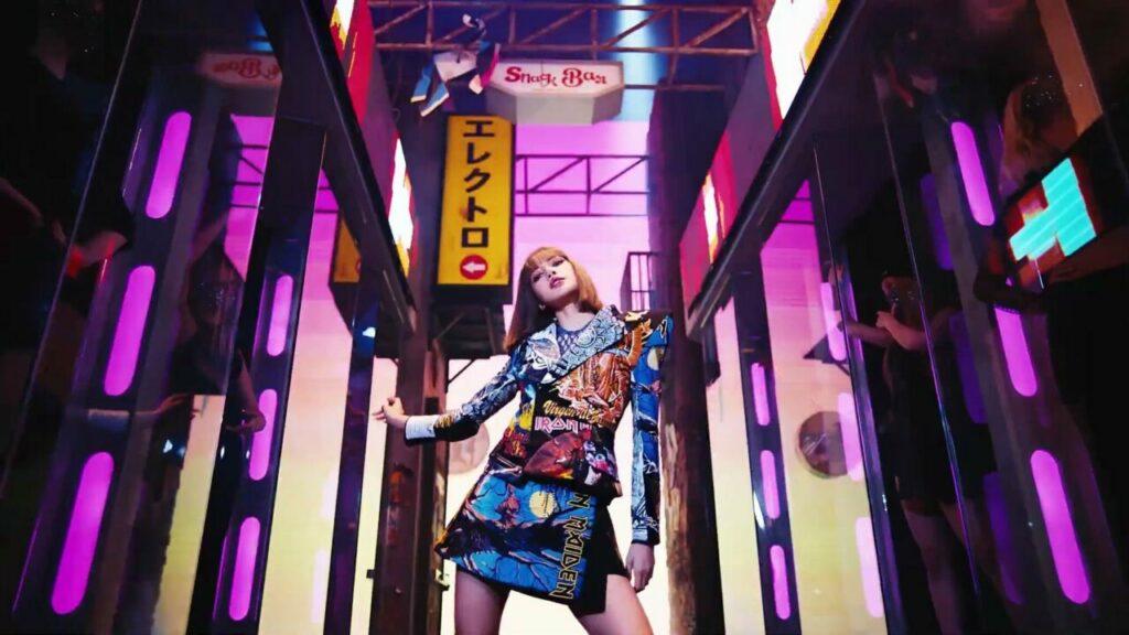 Lisa ปล่อยโซโล่ MV เพลง 'LALISA' ติดเทรนด์โลก